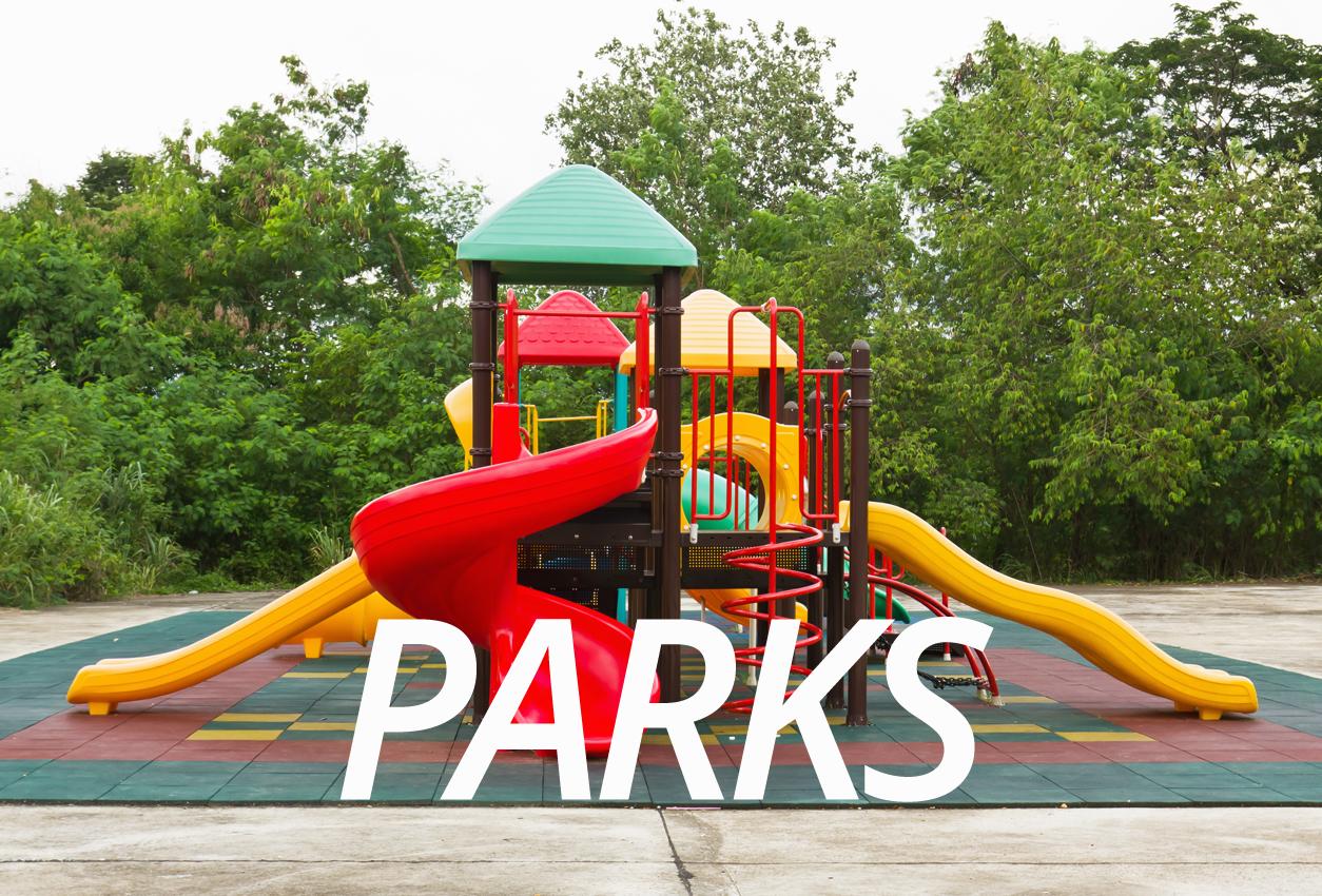 Rio Rancho Parks