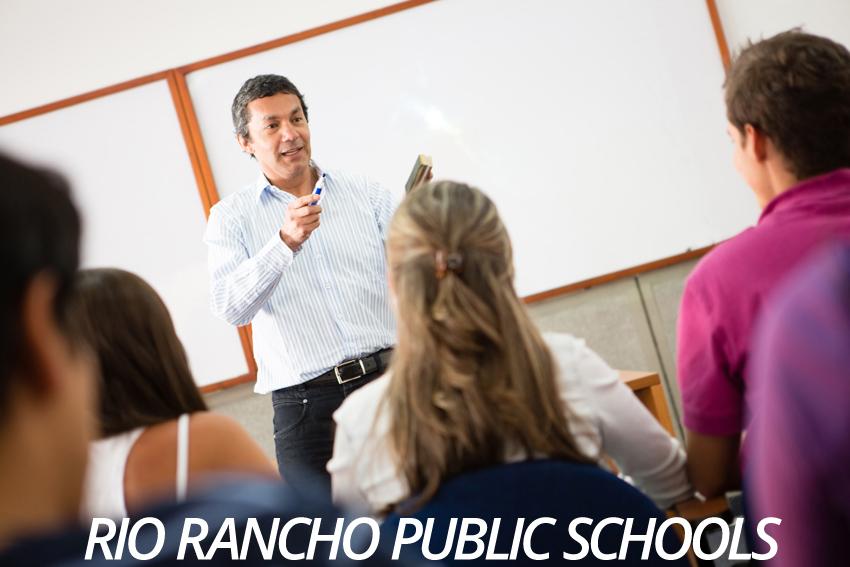 Rio Rancho Public Schools